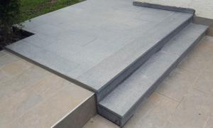 Granitne stopnice 91