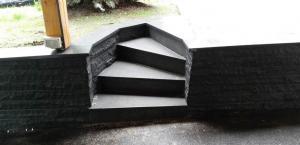 Granitne stopnice 93
